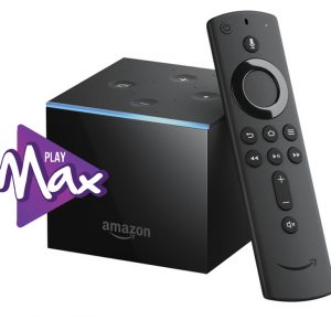 Fire TV Stick 4K HDR – Maxx TV Streaming | PlayMax is TV